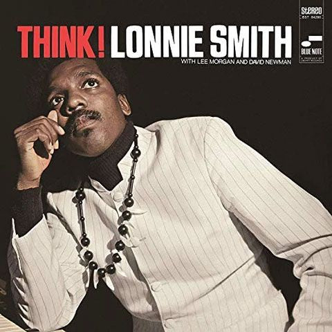 Lonnie Smith - Think!