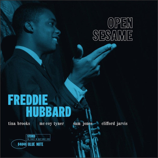 Freddie Hubbard - Open Sesame | From The Original Master Tapes Series