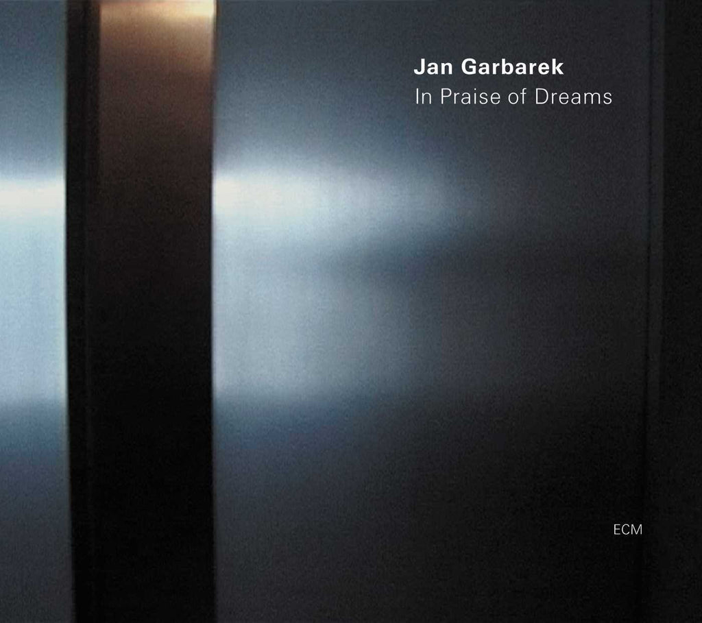 Jan Garbarek ‎– In Praise Of Dreams