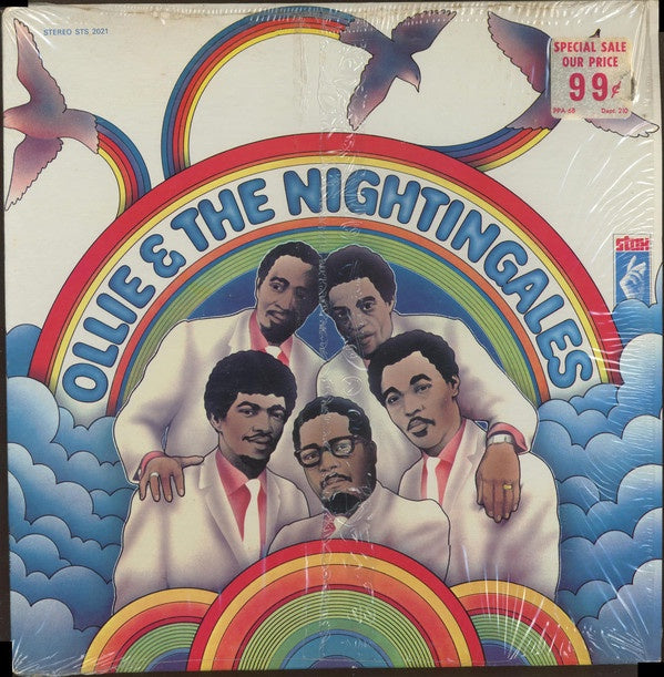 Ollie & The Nightingales - Ollie & The Nightingales