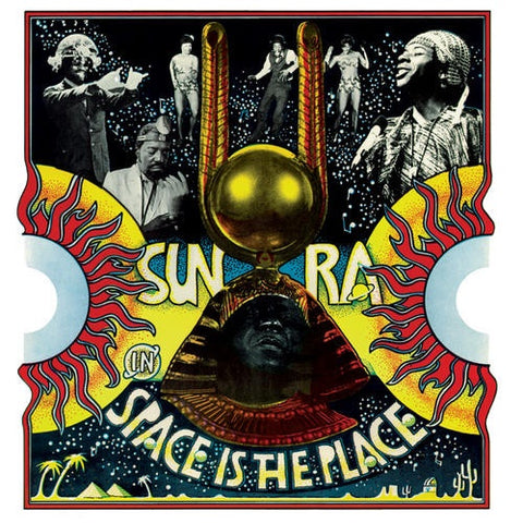 Sun Ra – Space Is The Place | Film Version