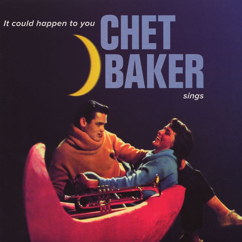 Chet Baker ‎– It Could Happen to You | 2021 Reissue