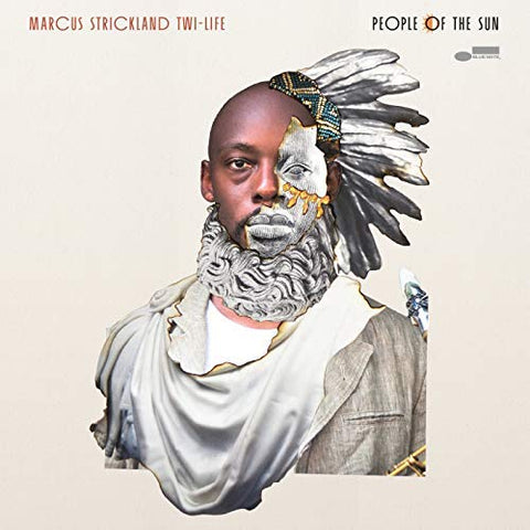 Marcus Strickland Twi-Life – People Of The Sun
