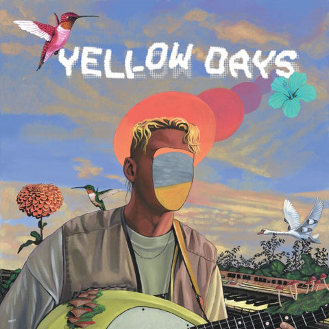 Yellow Days - A Day In A Yellow Beat