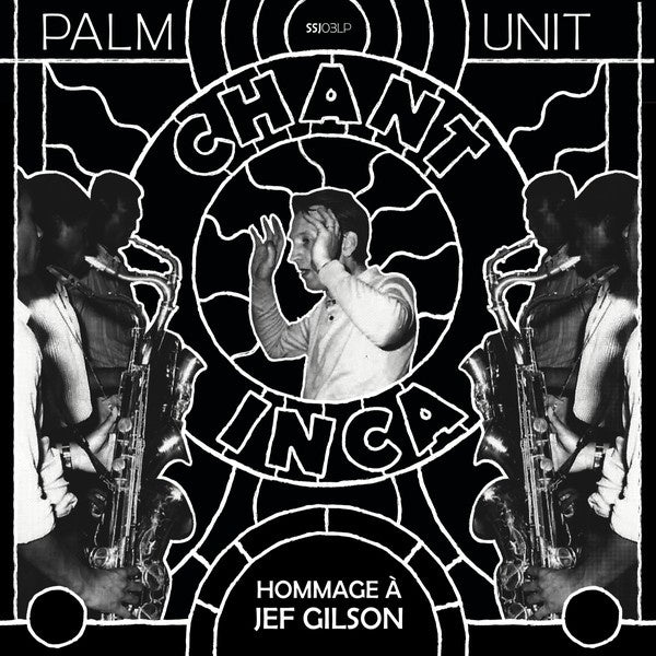 Palm Unit ‎– Hommage A Jef Gilson