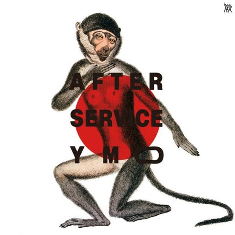 YMO - After Service