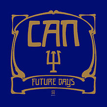 Can – Future Days | Vinyl