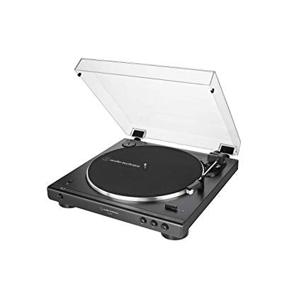 Audio-Technica AT-LP60X Bluetooth Turntable