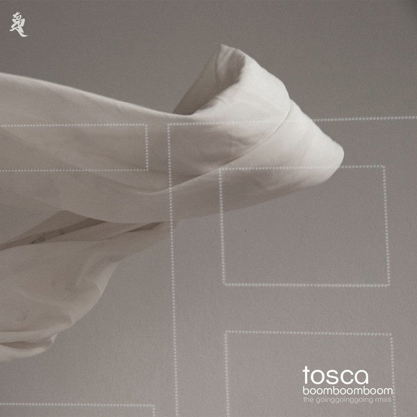 Tosca ‎– Boom Boom Boom (The Going Going Going Remixes)