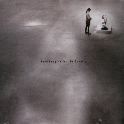 Dave Harrington Group ‎– Pure Imagination, No Country