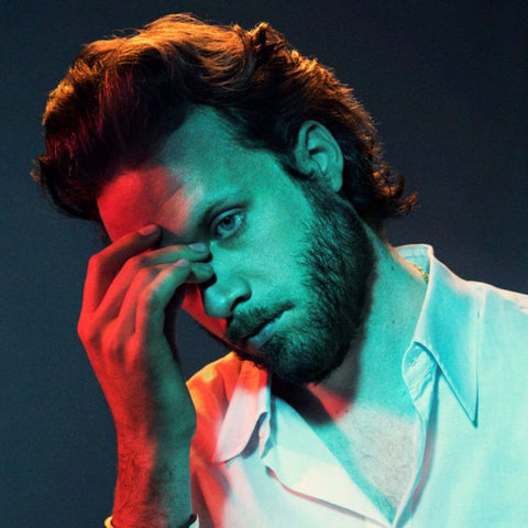 Father John Misty ‎– God's Favorite Customer