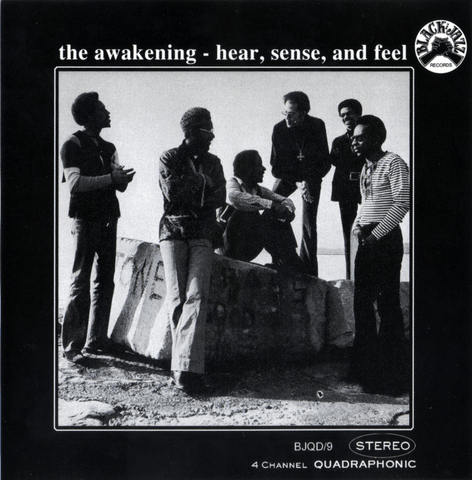 The Awakening - Hear, Sense and Feel