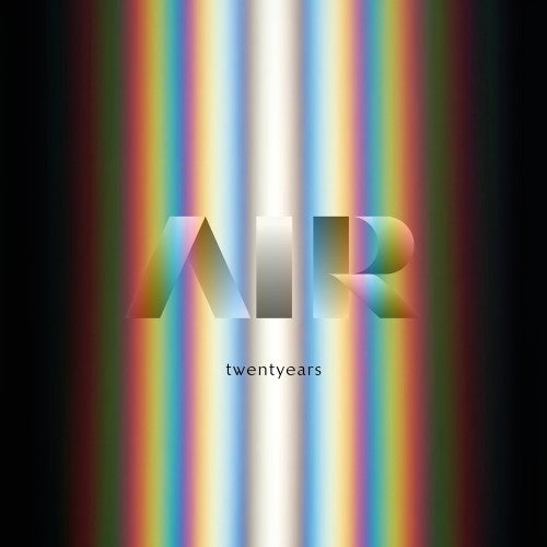 Air – Twentyears [Compilation]