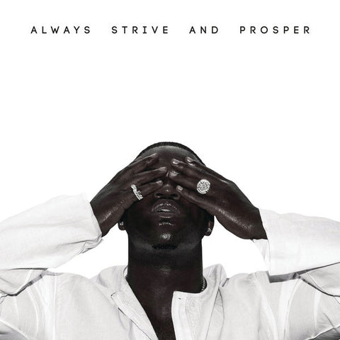 A$AP Ferg – Always Strive And Prosper