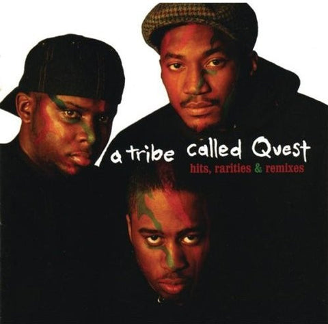 A Tribe Called Quest – Hits, Rarities & Remixes | Vinyl Record