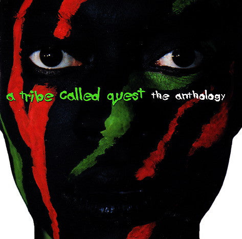 A Tribe Called Quest – The Anthology