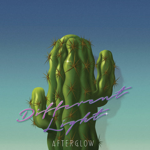 Afterglow – Different Light | Limited Edition