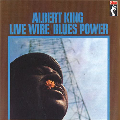 Albert King – Live Wire / Blues Power