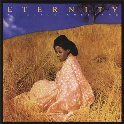 Alice Coltrane – Eternity