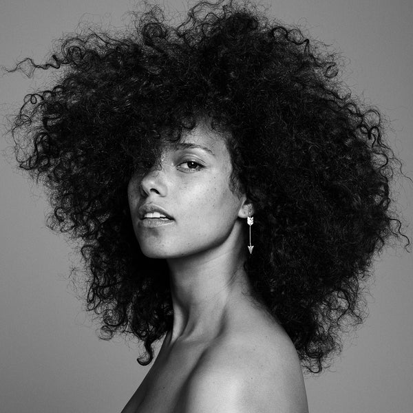 Alicia Keys ‎– Here