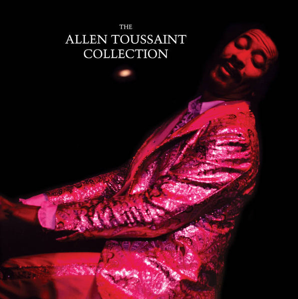 Allen Toussaint ‎– The Allen Toussaint Collection | RSD2017