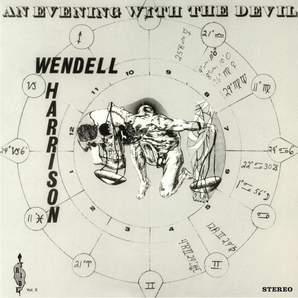 Wendell Harrison – An Evening With The Devil | Reissue
