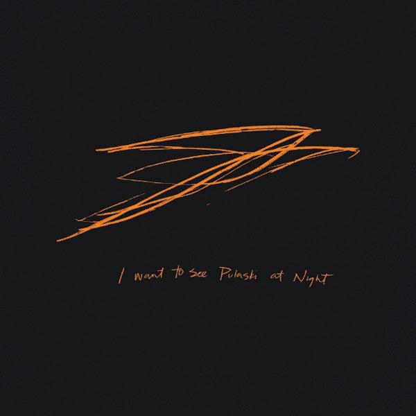 Andrew Bird – I Want To See Pulaski At Night [EP]