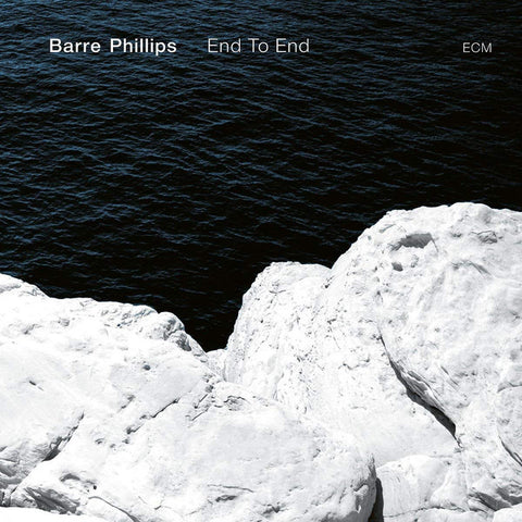 Barre Phillips – End To End