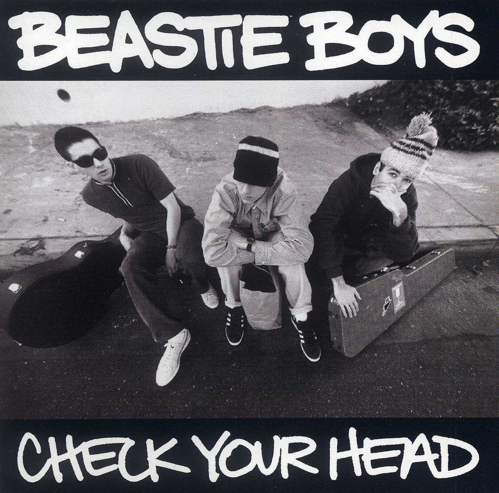 Beastie Boys – Check Your head | 2009 Reissue