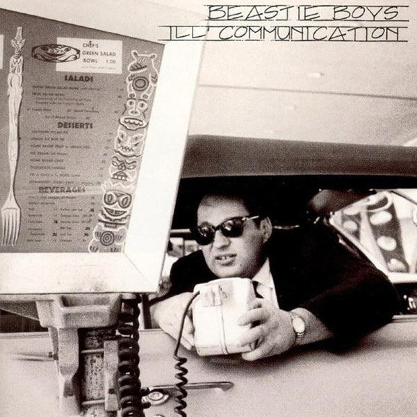 Beastie Boys – Ill Communication | 2009 Reissue
