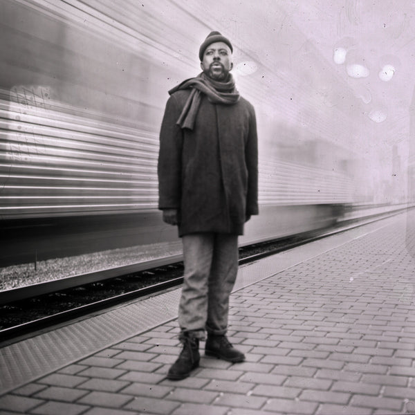 Ben LaMar Gay – Downtown Castles Can Never Block The Sun