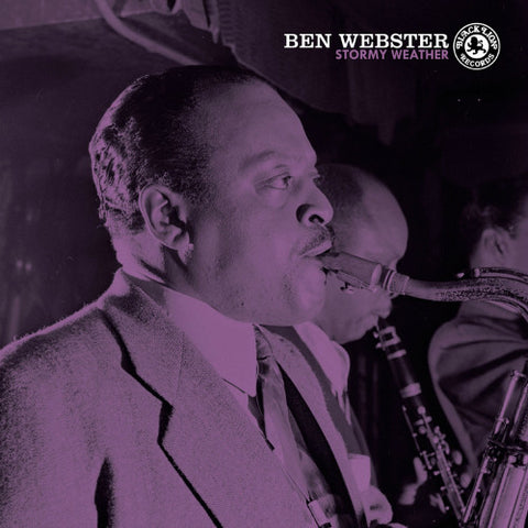 Ben Webster – Stormy Weather