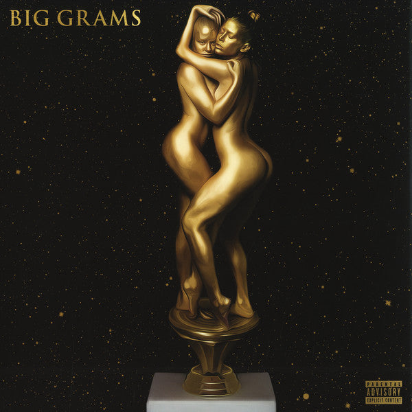 Big Grams – Big Grams