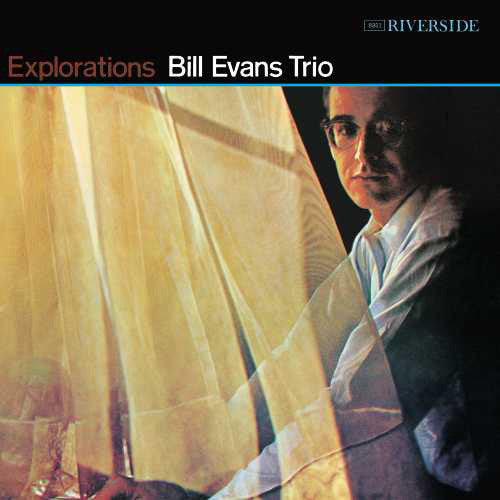 Bill Evans Trio – Explorations