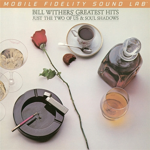 Bill Withers ‎– Bill Withers' Greatest Hits | MOFI Press [Compilation]