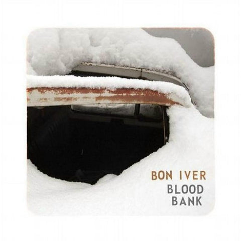 Bon Iver – Blood Bank [EP]