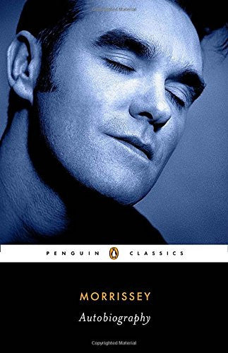 Morrissey | Autobiography | Book
