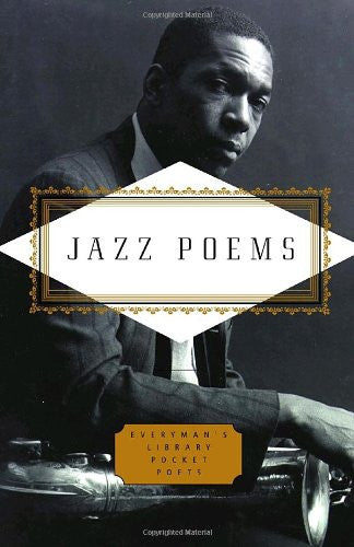 Jazz Poems | Kevin Young, Editor