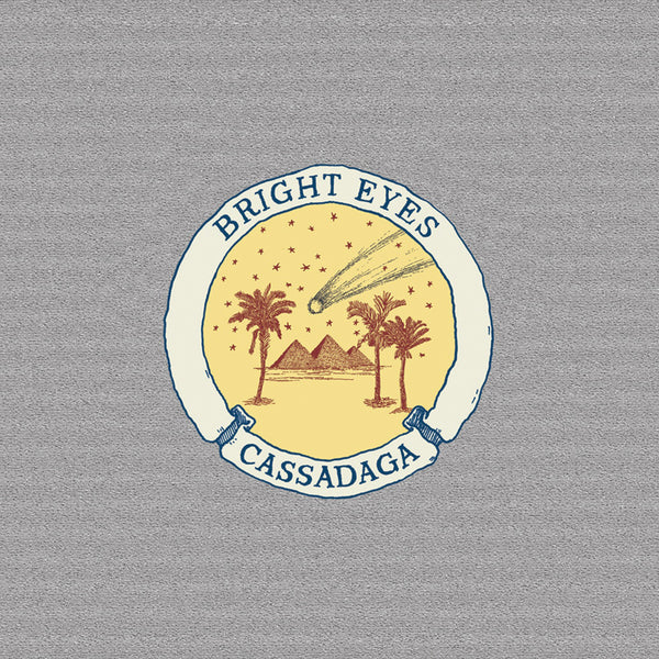 Bright Eyes ‎– Cassadaga