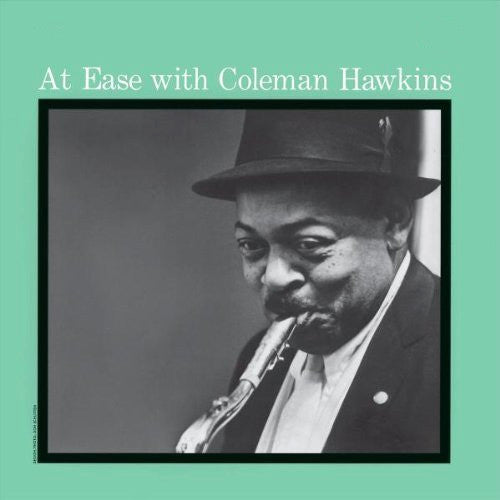 Coleman Hawkins – At Ease With Coleman Hawkins