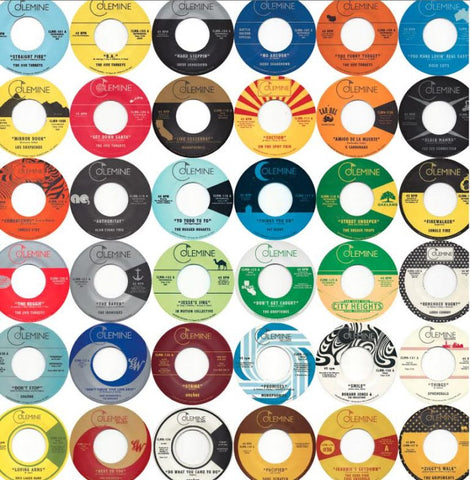 Soul Slabs Vol. 1 [Compilation] | RSD2017