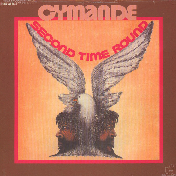 Cymande - Second Time Round | 2018 Reissue