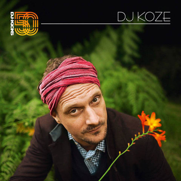 DJ Koze - DJ Kicks [Compilation]