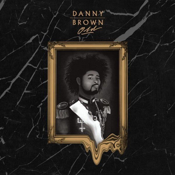 Danny Brown – Old | Deluxe 4LP Box Set