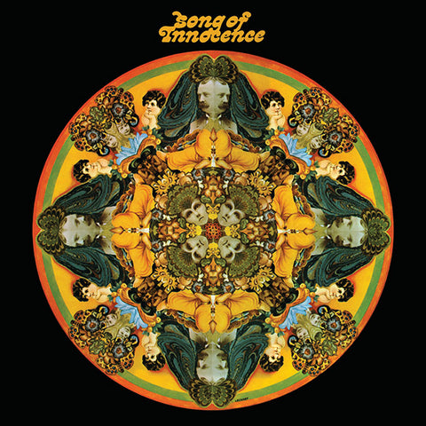 David Axelrod – Song of Innocence | 2018 Reissue