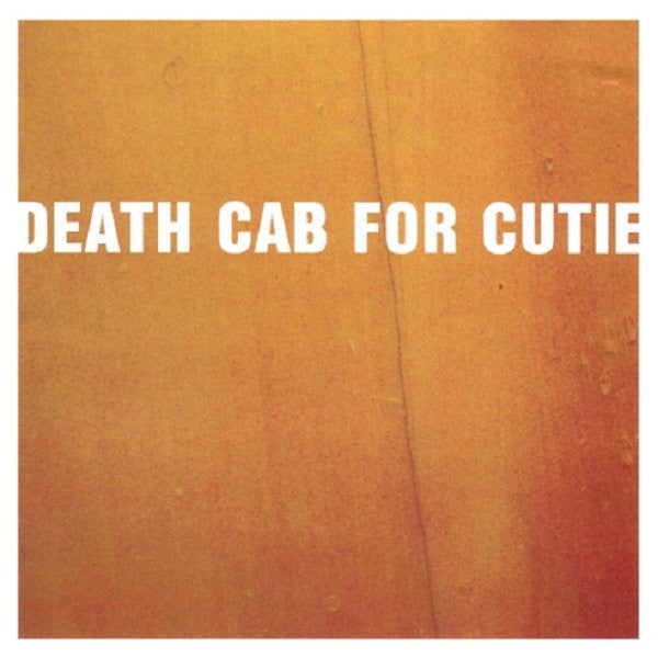 Death Cab For Cutie – The Photo Album