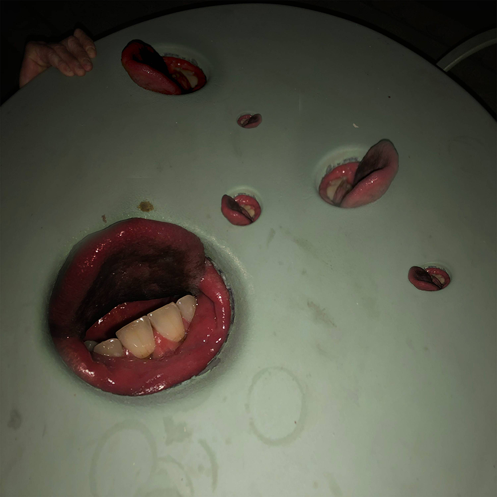 Death Grips – Year of The Snitch