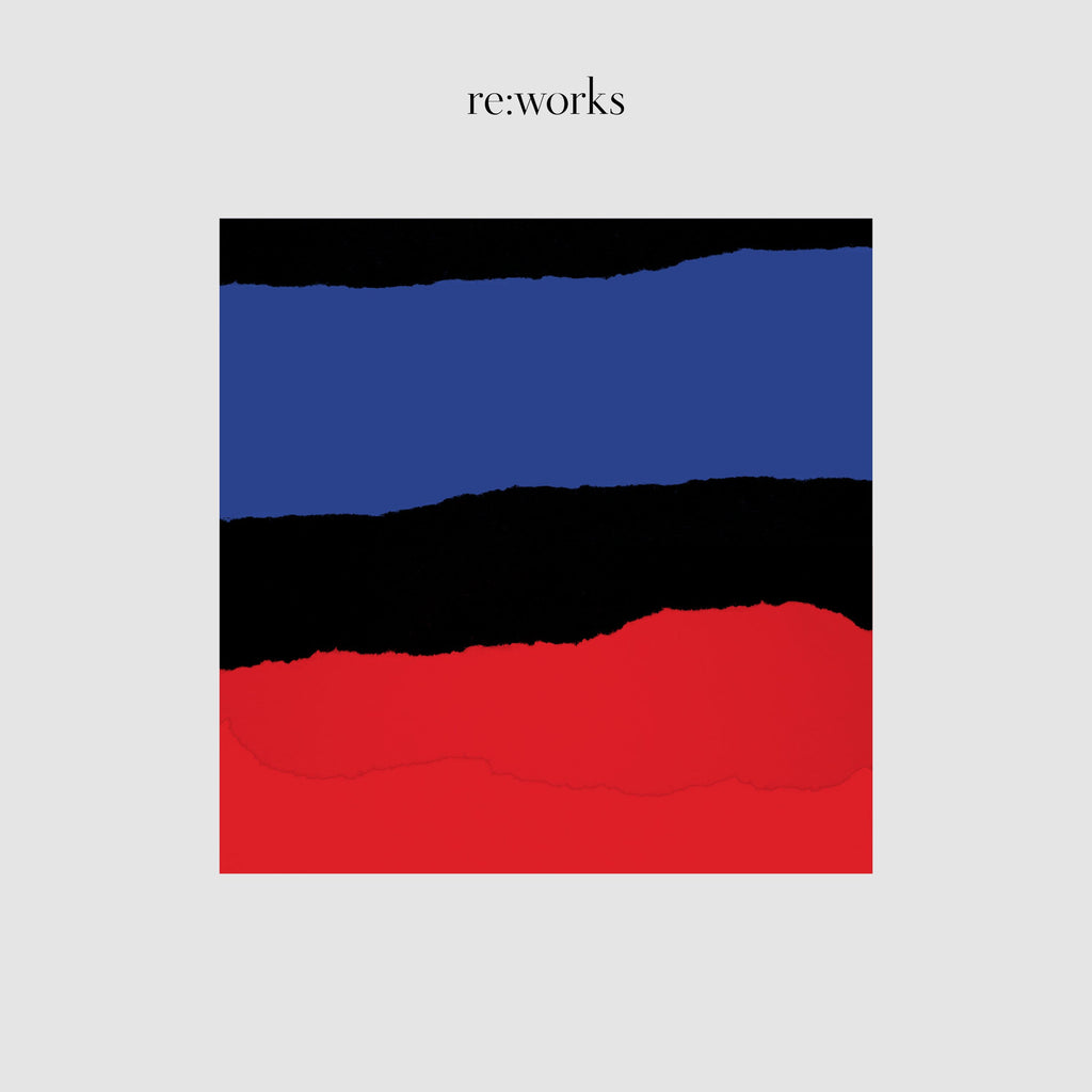 Decca Re:works [Compilation]