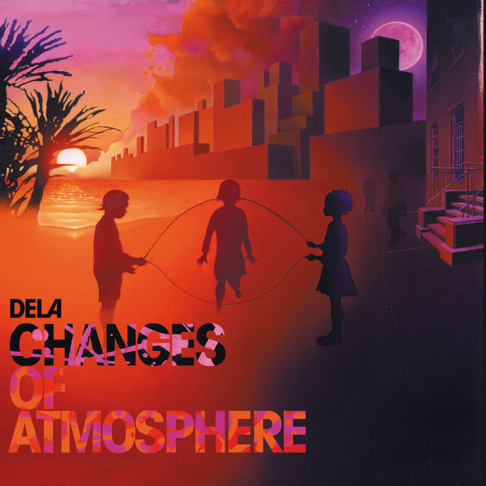 Dela – Changes Of Atmosphere