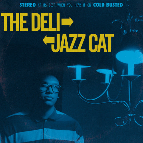 The Deli – Jazz Cat | Limited Edition